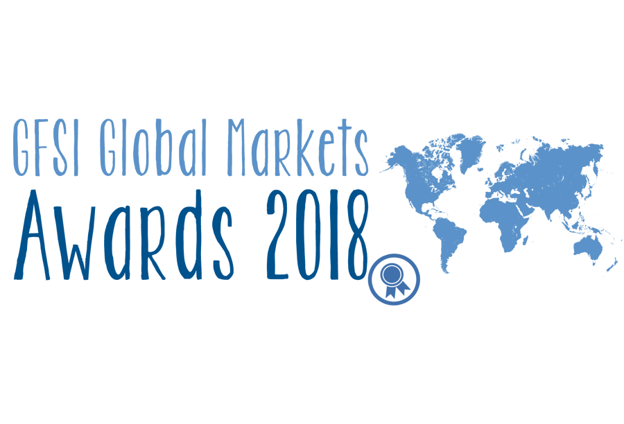 GFSI Launches Its Global Markets Awards 2018; Celebrates Successes in Food Safety Capability Building