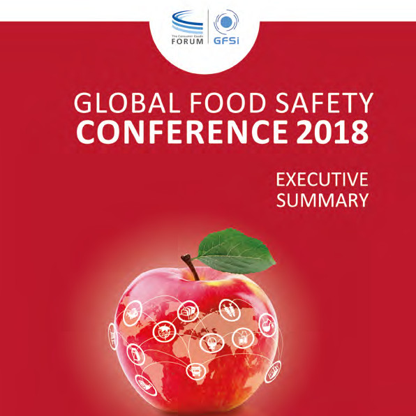 Executive Summary Now Available for the GFSI Conference 2018