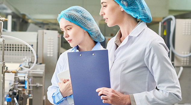 Developing the Next Generation of Food Safety Leaders